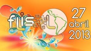 Logotipo de Flisol 2013
