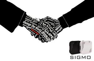 Cartel promocional de SIGMO