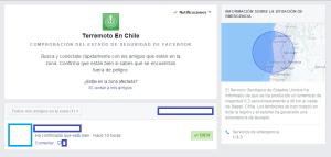 Comprobación del Estado de Seguridad de Facebook